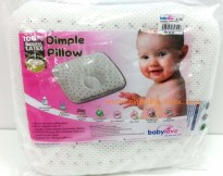 Babylove - Latex Dimple Pillow